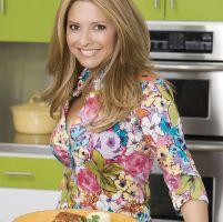 Ingrid Hoffman detalla recetas saludables en nuevo libro