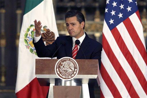 Mexico quiere reformar ley para expandir crédito