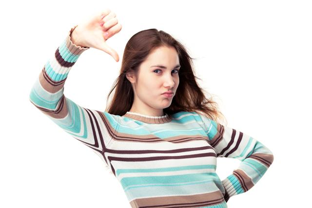 5 actitudes con las que desesperas a los demás