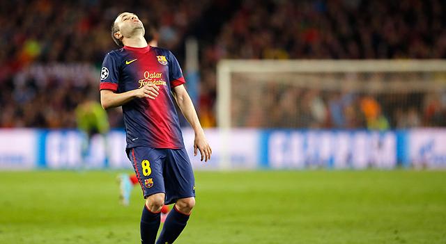 Tercera oportunidad para que el Barcelona se lleve la Liga