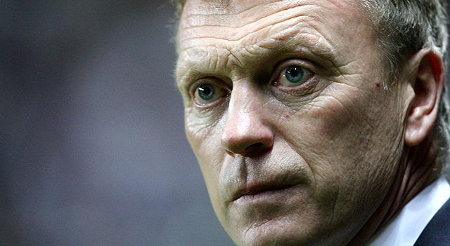 Los 'Red Devils' llegaron a un acuerdo para llevarse al actual técnico del Everton, equipo de la Liga Premier, Moyes, quien será el reemplazo de Sir Alex Ferguson en Old Trafford.