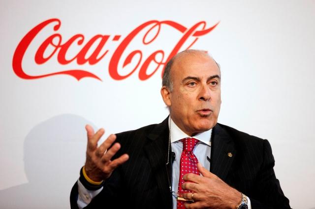 Coca-Cola Co. promueve salud