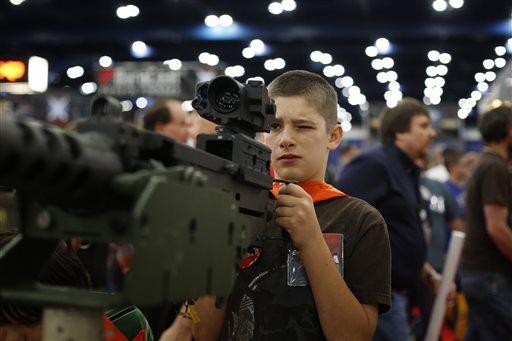 Videojuegos dejan de pagar licencia por uso de armas