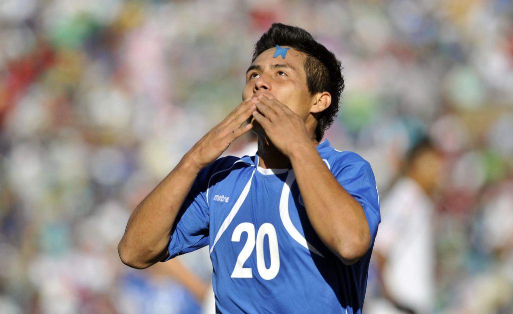 El Salvador iniciará concentración rumbo a Copa de Oro