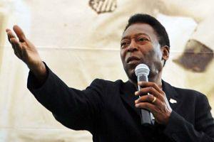 'O rei' Pelé también tendrá su película (Video)