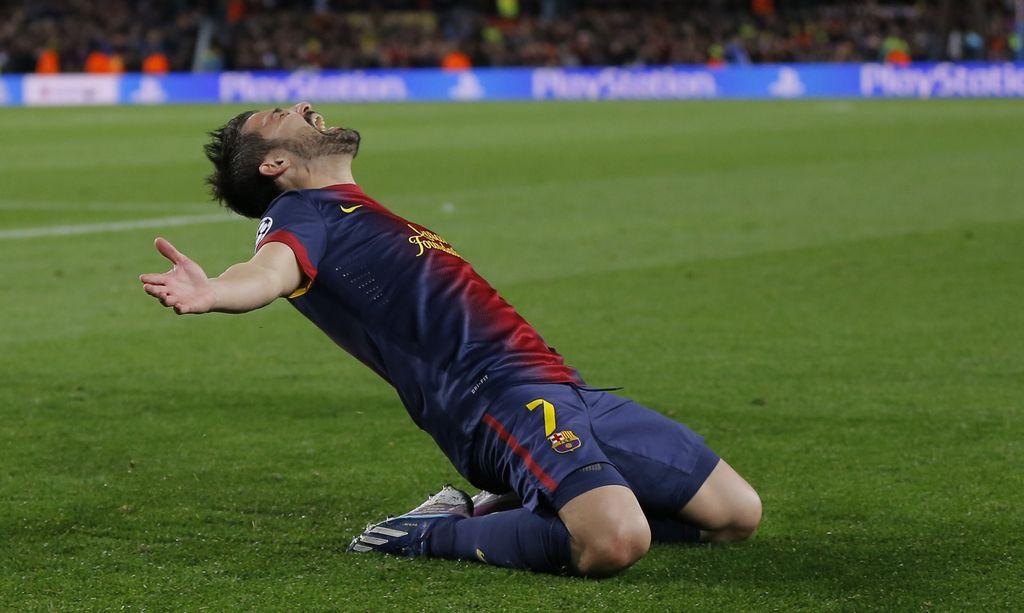 Barcelona visita al Atlético por el título