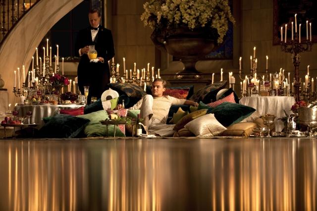Crítica de cine: 'The Great Gatsby' desata pasión y energía visual
