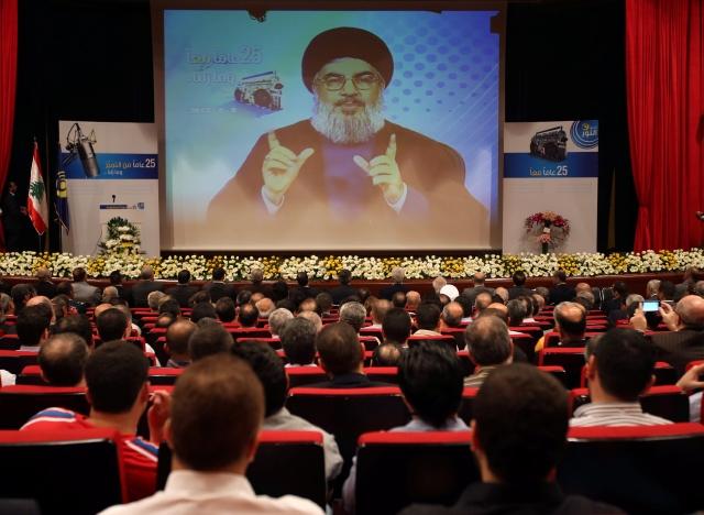 Jezbolá dice que Siria le dará armas