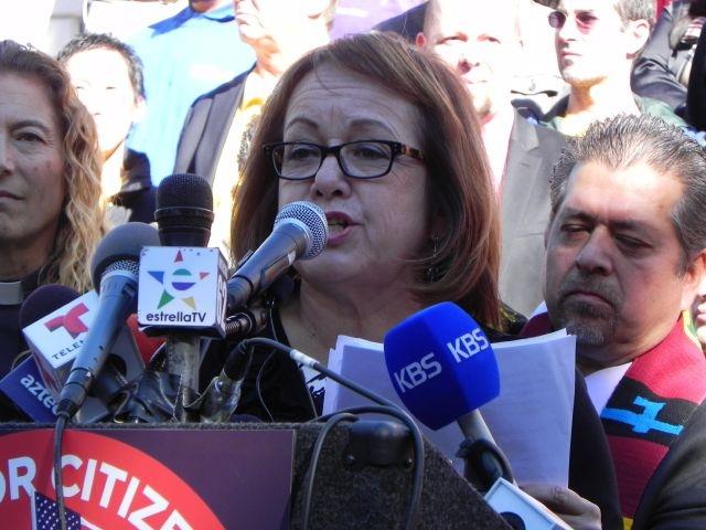 Sindicatos piden mejores salarios a aspirantes a alcaldía