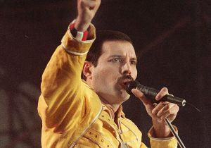 ¿Conocías la pasión por los autos del cantante Freddie Mercury ?