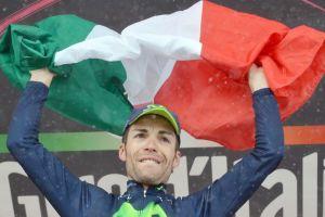 Visconti gana etapa del Giro de Italia (video)
