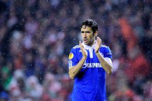 Raúl confiesa que Barcelona se interesó por él