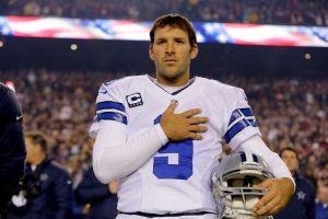 Tony Romo perderá parte de pretemporada por cirugía