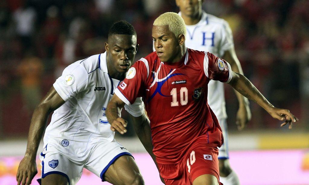 Panamá aspira a Brasil 2014 con 'extranjeros'
