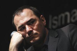 Ismael Serrano graba con Serrat y Silvio Rodríguez (video)
