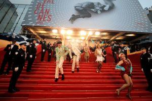 Cannes sigue de fiesta