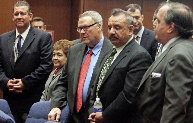 Fiscalía angelina volverá a juzgar a los 5 de Bell