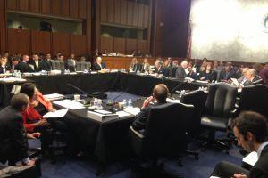 Reforma migratoria pasa primera prueba en el Senado
