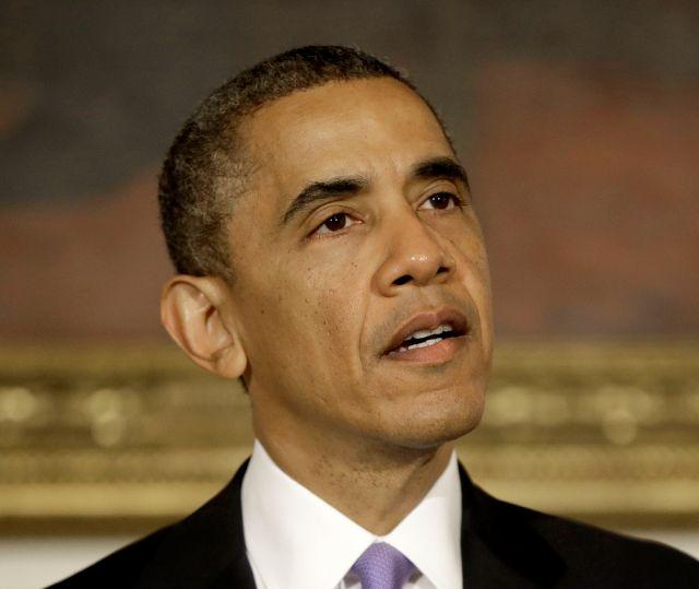 Obama se reúne con Dreamers y sus familiares