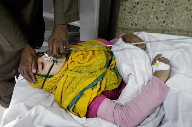 Al menos 80 estudiantes afganas son envenenadas
