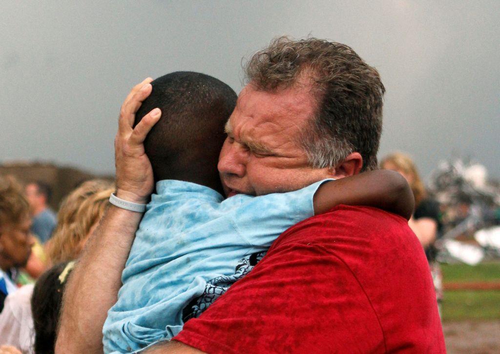Padres de Oklahoma viven momentos dramáticos