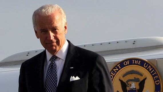 Las tres razones de Joe Biden