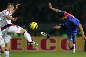 La UEFA suspende a Rapid de Bucarest