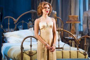 Scarlett Johansson como directora en filme de Truman Capote