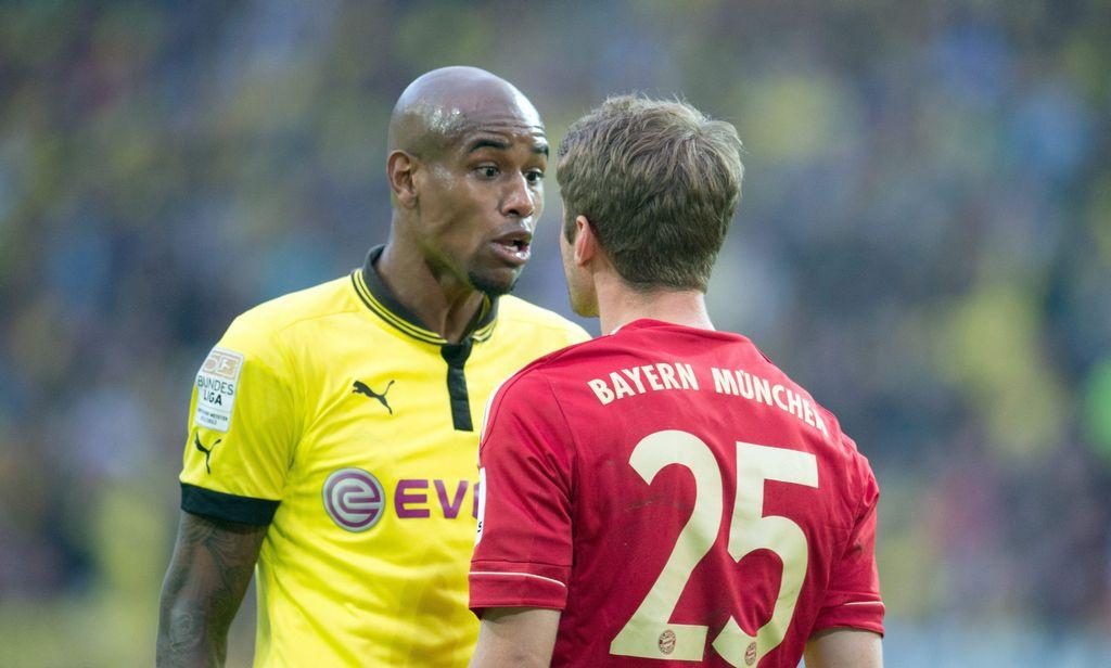 Final inédita en la Champions. Bayern y Dortmund se verán intensamente las caras.