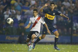 ¡Insólito! Boca Juniors podría ayudar a River Plate