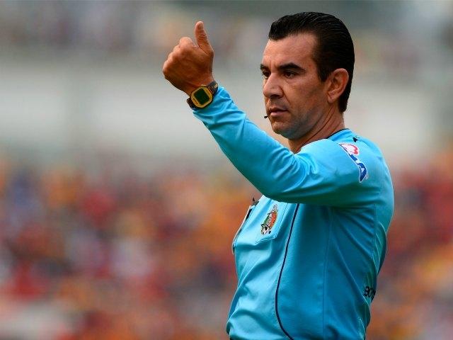 Paul Enrique Delgadillo será el silbante para la final de vuelta entre América y Cruz Azul