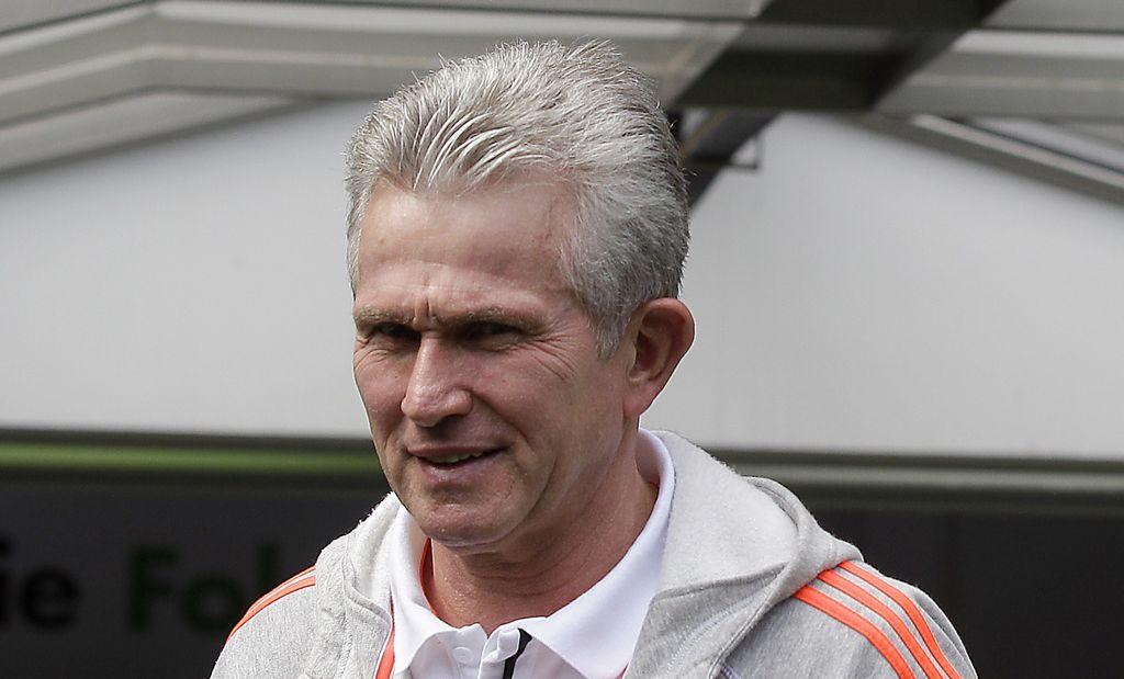 La Liga de Campeones verá irse del Bayern a un Heynckes sin problemas con la decisión.