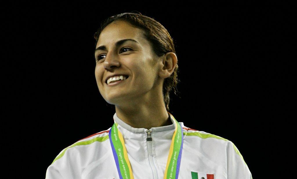Paola Espinosa quiere otro ciclo olímpico.