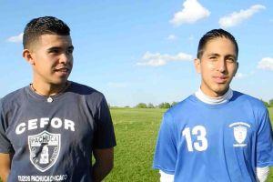 Jóvenes cuentan su experiencia con los Tuzos (Fotos y Video)