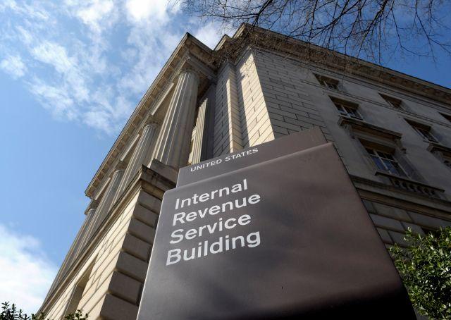 El IRS estuvo envuelto en una polémica por supuesto acoso a grupos conservadores.