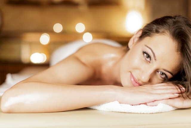 3 tratamientos exprés para la mujer actual
