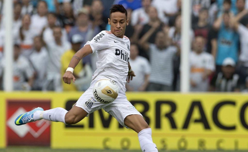 Barcelona o Madrid, la decisión para Neymar