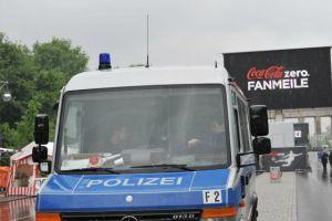 Alemania refuerza seguridad por la final de Champions