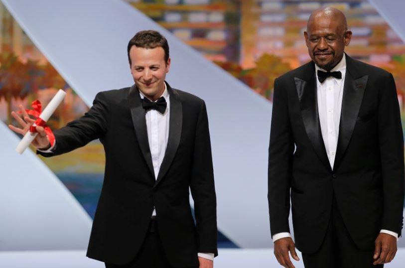 Mexicano triunfa como mejor director en Cannes (video)