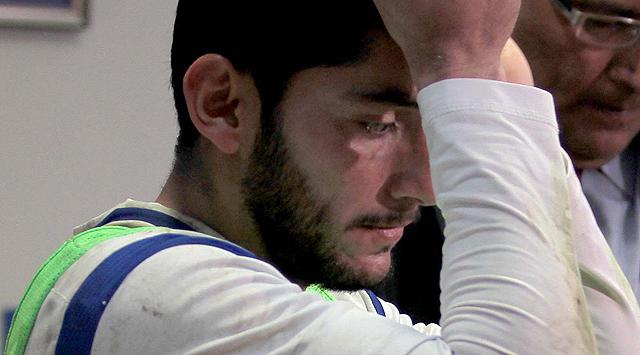 Jesús Corona calificó como 'duro golpe' la derrota de Cruz Azul