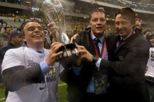 Peláez califica como hazaña el título del América