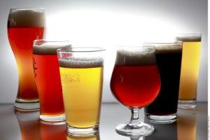 Cada cerveza con su copa