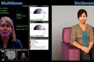 """""""Humano virtual"""" podría revolucionar terapias (video)"""
