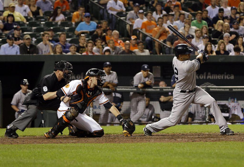 Los Yankees lucen muy fuertes ante unso Mets faltos de astros de primer orden.