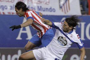 Falcao y Aguilar llegarán directo a Buenos Aires