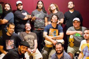 Orquesta El Macabeo lanza disco de crítica social (video)