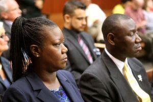 Jueza en caso Trayvon Martin pone límites a la defensa