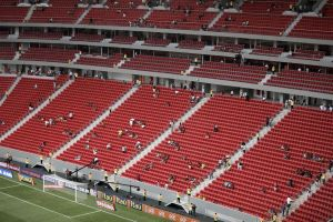 La FIFA venderá boletos del Mundial desde agosto