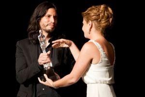 Premios Ariel celebra a los debutantes en México