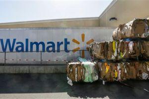 Walmart paga multa millonaria por desechos tóxicos